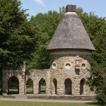 Einer meiner Lieblings-Found-Places: der alte Zoo in Münster.